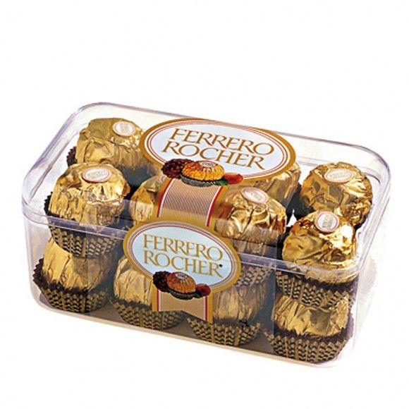 Ferrero Bombons 217g