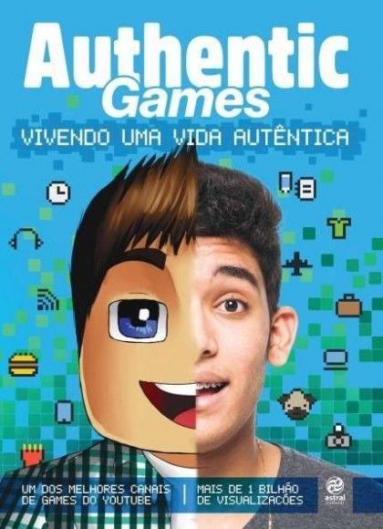 Infanto-Juvenil - Authentic Games