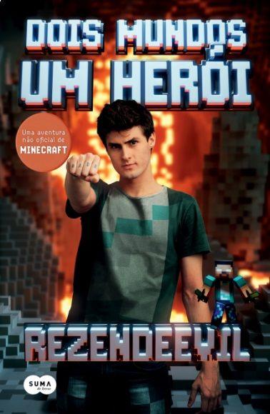 Infanto-Juvenil - Dois mundos, um herói
