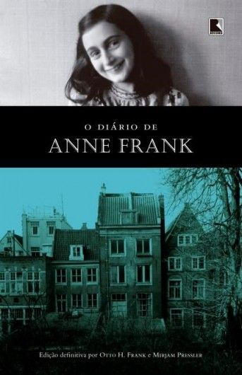 Não Ficção - O diário de Anne Frank
