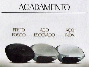 FOGÃO A LENHA C/ FORNO - BRASIL E