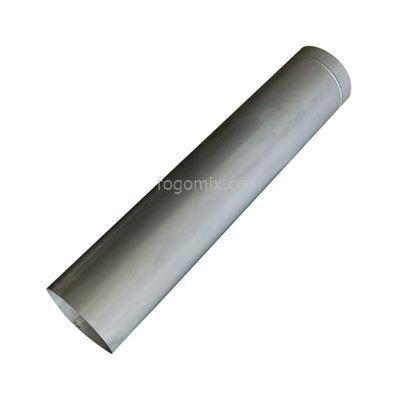 TUBO AÇO INOX 304 P/ CHAMINÉ