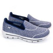 E> TÊNIS FEM GO WALK EVOLUTION ULTRA MARINHO SKECHERS 88935