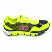 E> TENIS JUVENIL YELLOW/BLACK SUPREME 95672L SKECHERS 9417