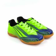 TÊNIS FUTSAL INF STORM SPEED VII VERDE/MAR PENALTY 18072