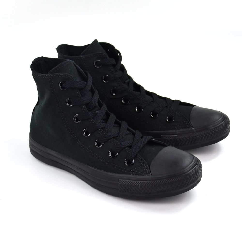 ABOTINADO CT04470002 PRETO CHUCK TAYLOR ALL STAR 18980