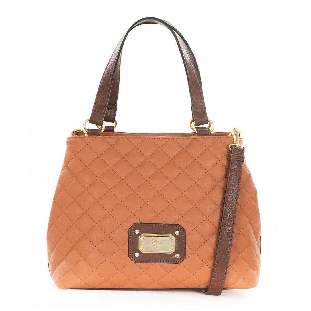 BOLSA 33.01103A 2-BE FOREVER ST TROPEZ MOCCA UND 91094
