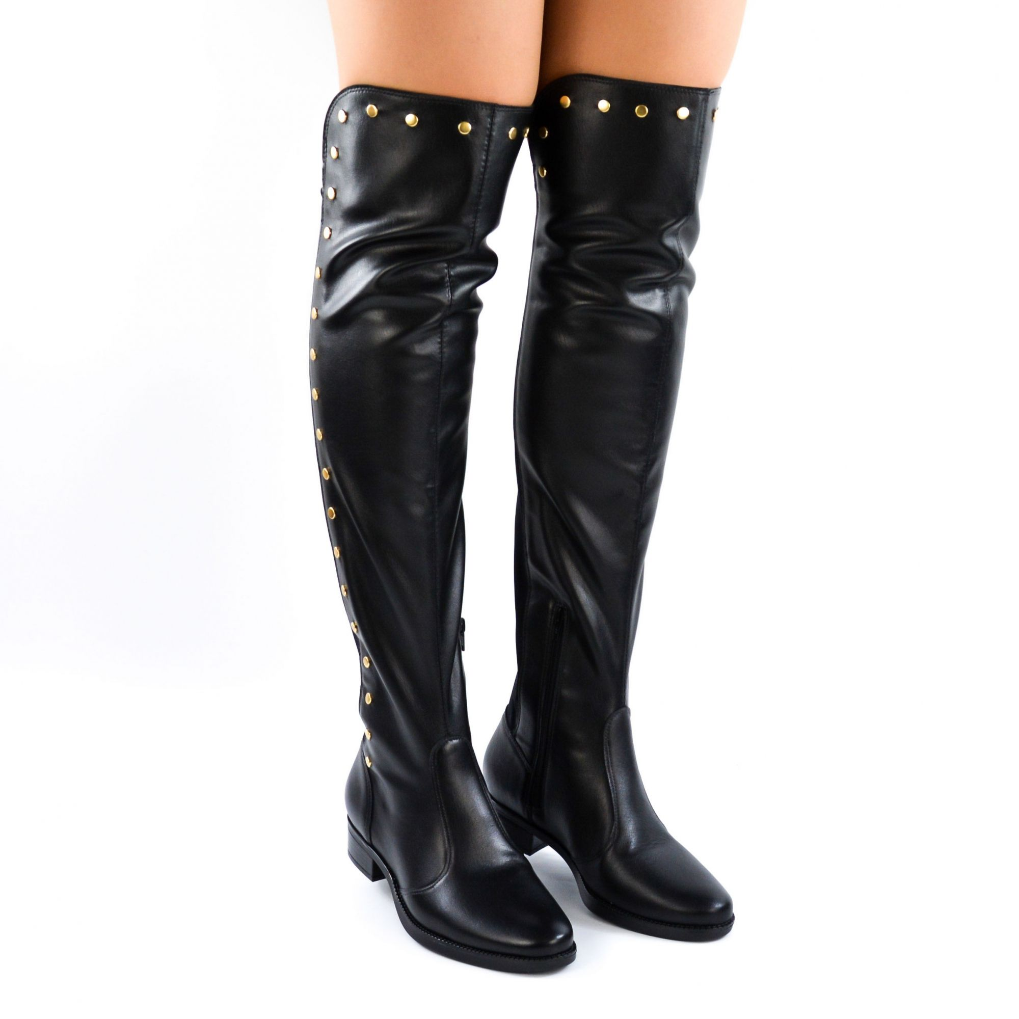 BOTA OVER THE KNEE VIZZANO 3050.116 - 017097