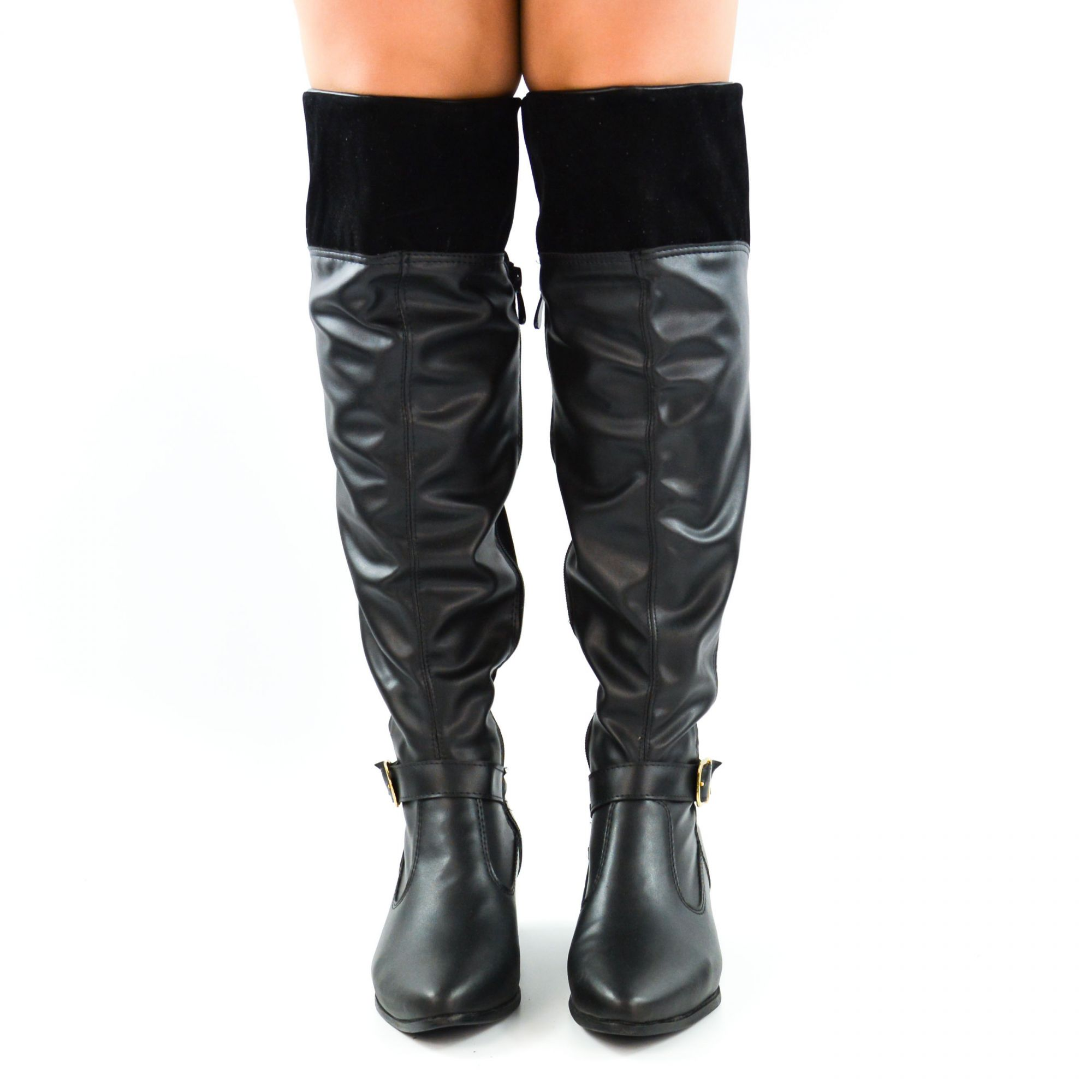 BOTA OVER THE KNEE BR2 LADY 11508-0250 - 17618