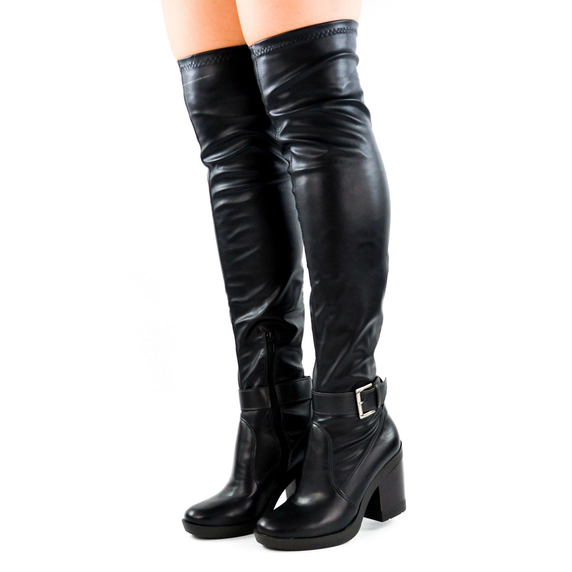 BOTA OVER THE KNEE CRYSALIS 30394804 - 11503