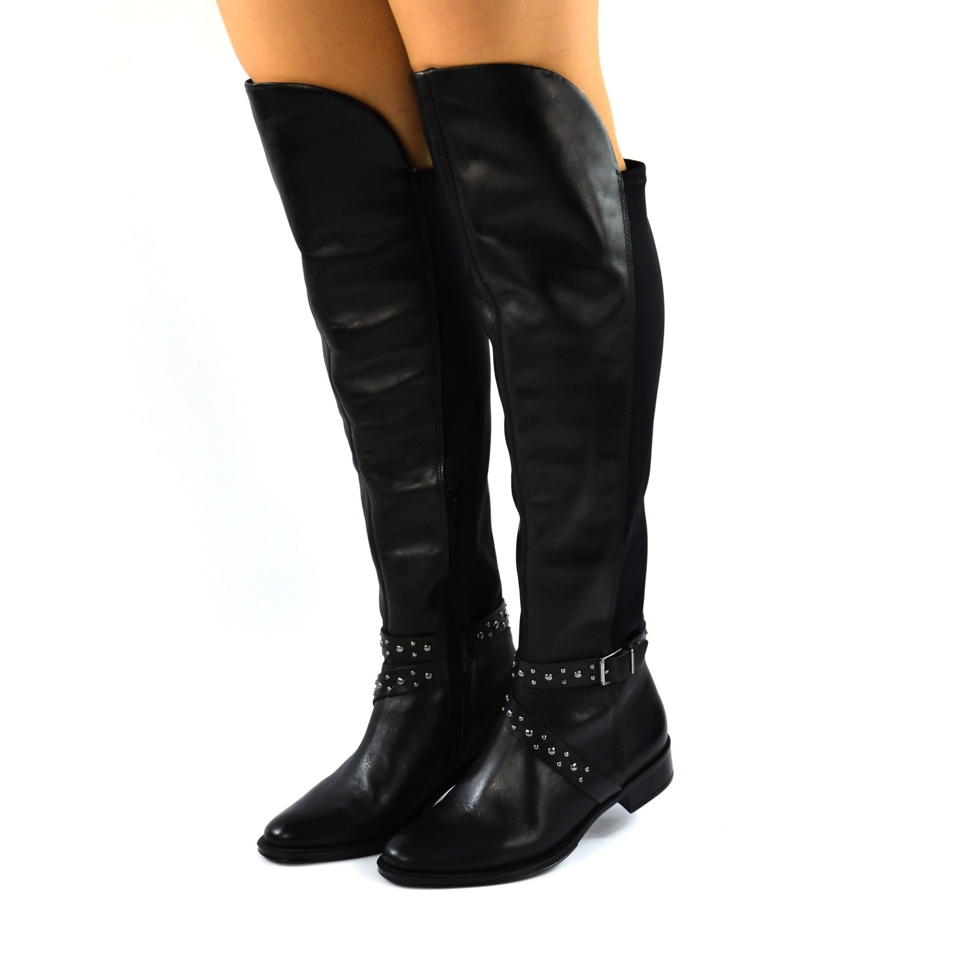 BOTA OVER THE KNEE RAMARIM 1652107 - 10774 - Morga Modas 17041492a4865