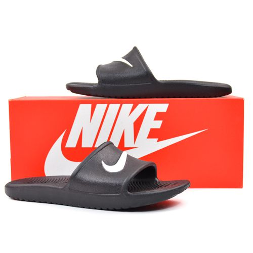 CHINELO SLIDE PRETO WMNS KAWA SHOWER NIKE 90876