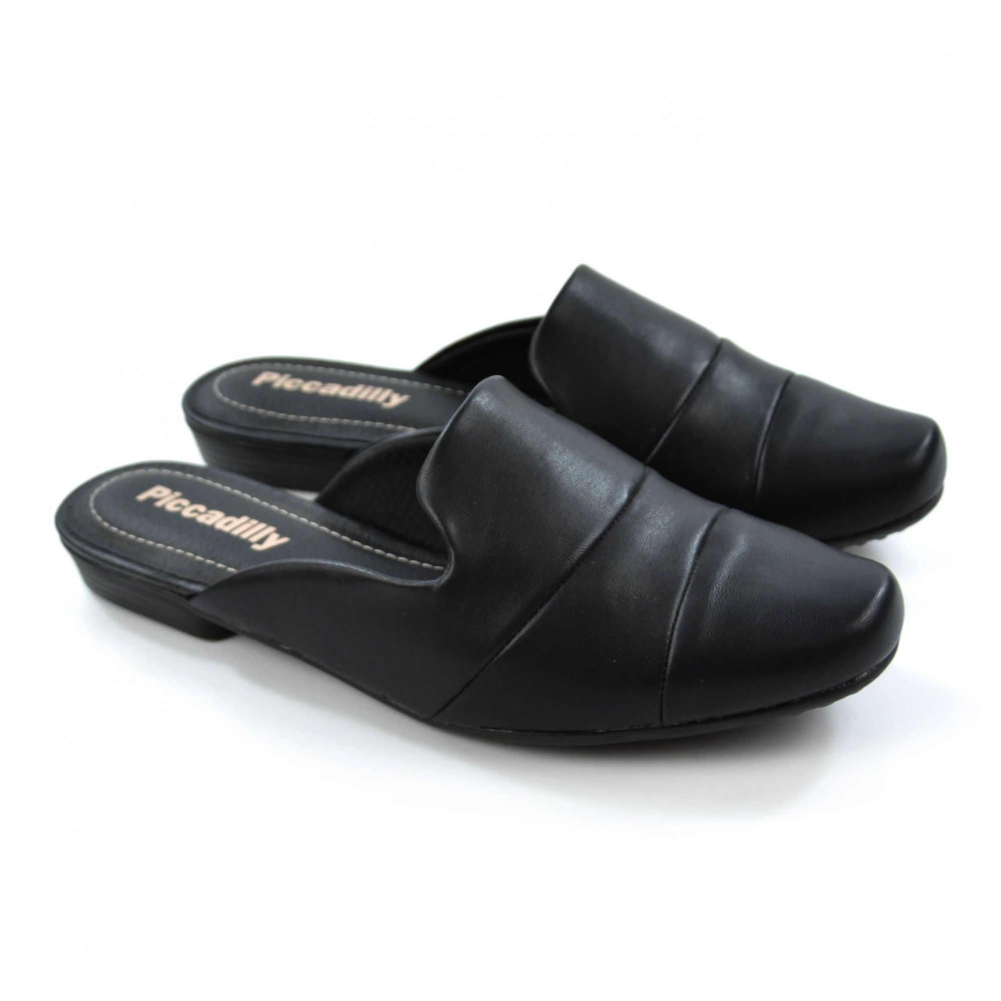 MULE 250158 PRETO PICCADILLY 14390
