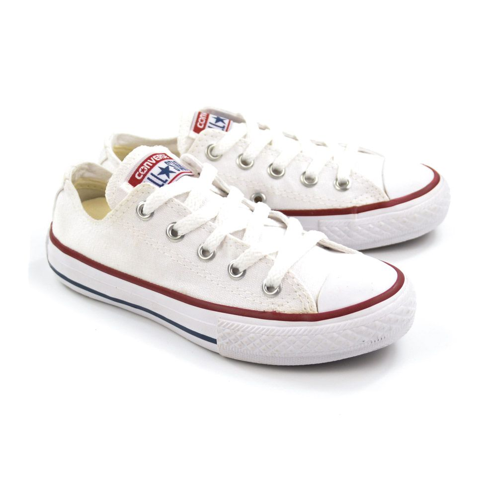 TENIS CK00020001 26A33 BRANCO CHUCK TAYLOR ALL STAR 18975