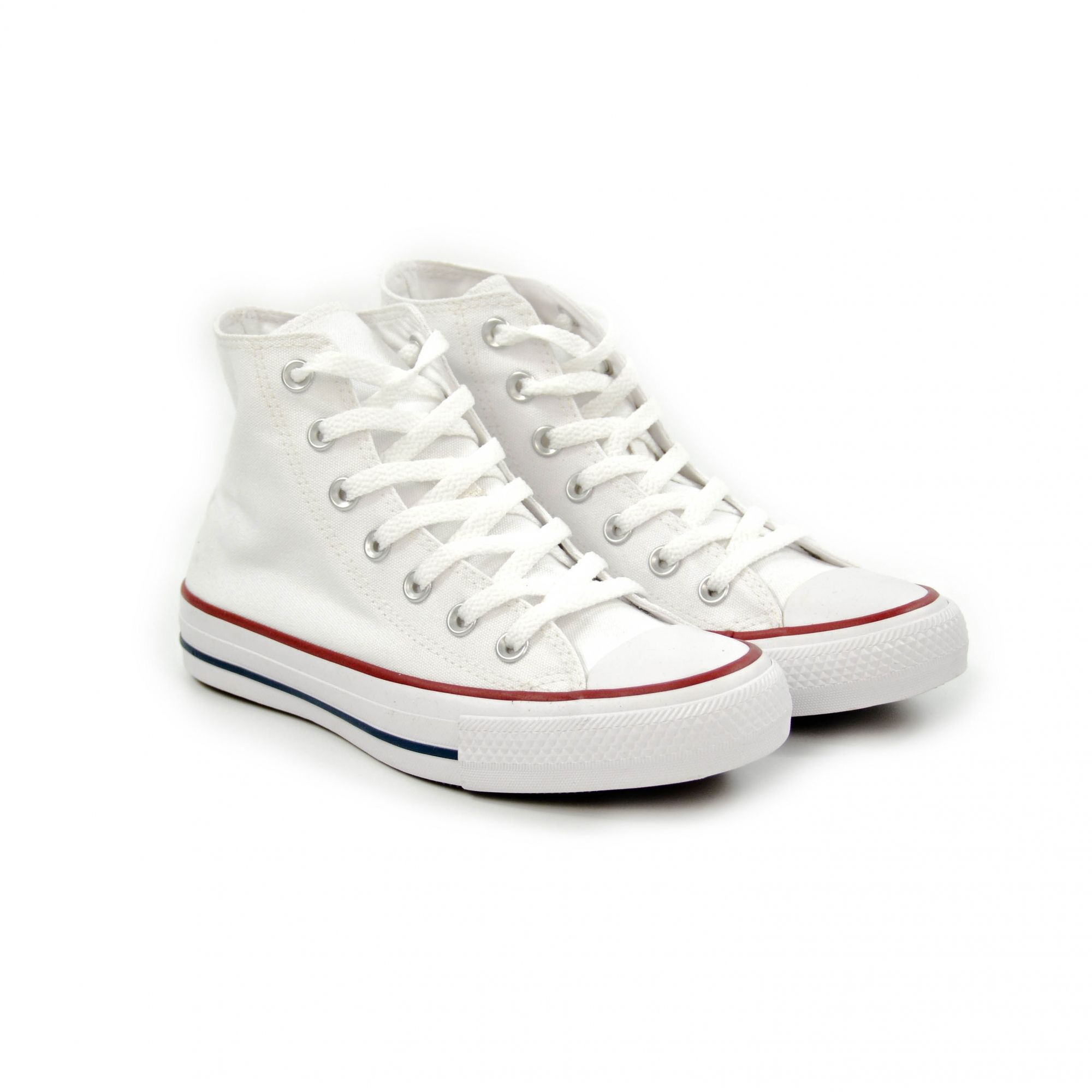 ABOTINADO CT00040001 BRANCO CHUCK TAYLOR ALL STAR 18267