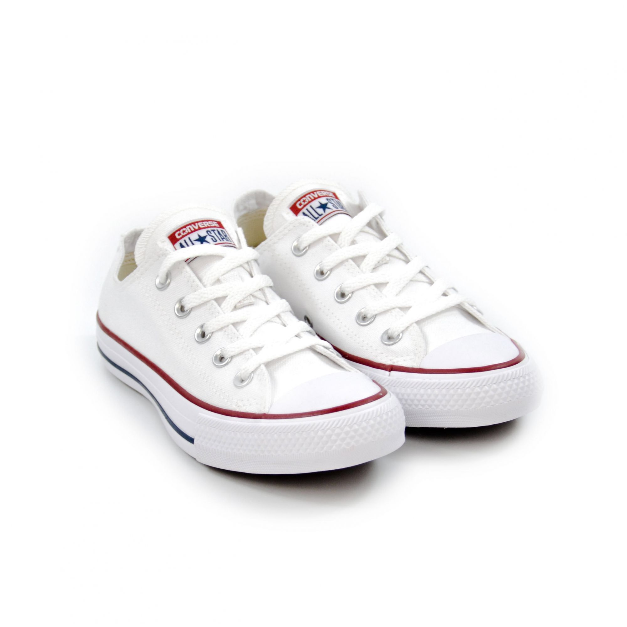 TENIS CT00010001 BRANCO CHUCK TAYLOR CONVERSE ALL STAR 18266