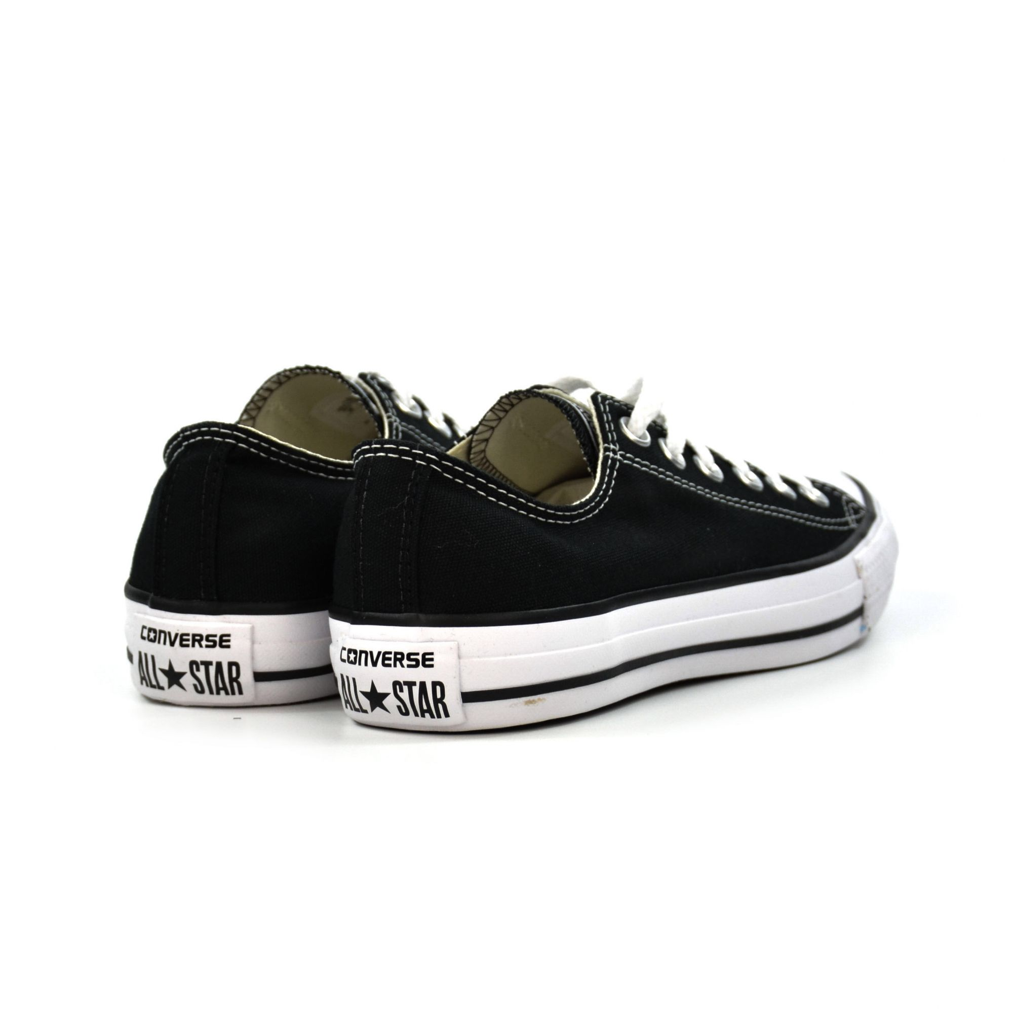 E> TENIS CT00010002 TAYLOR PRETO CONVERSE ALL STAR 18268