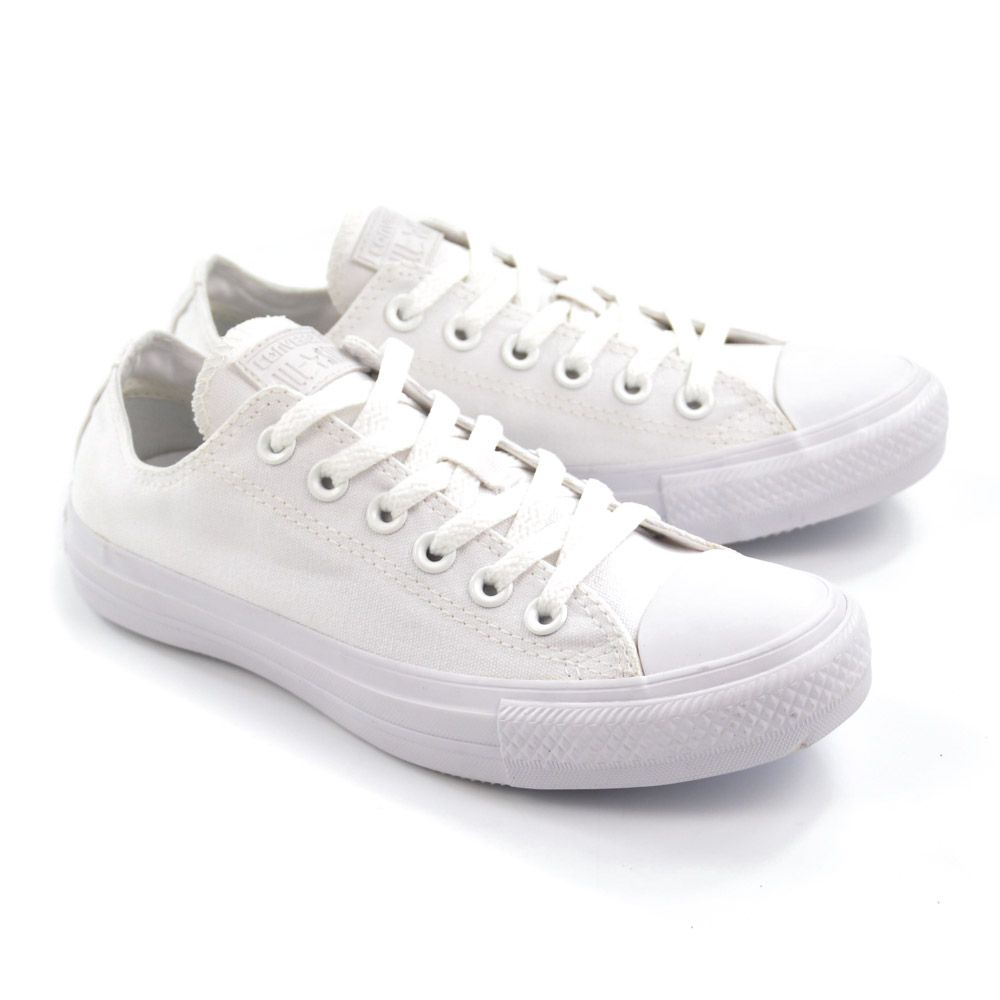 TENIS CT04460001 BCO CHUCK TAYLOR MONOCHROME ALL STAR 18979