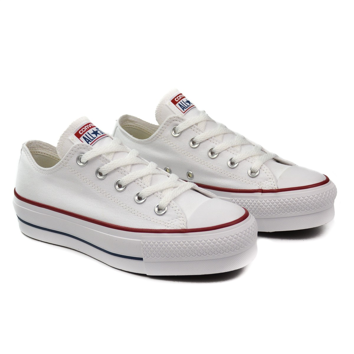 TENIS CT04950003 PLATFORM BCO CONVERSE ALL STAR 20331