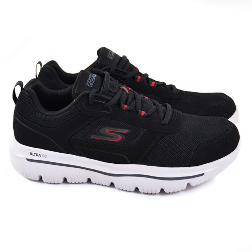 TÊNIS MASC GOM-54734 GO WALK EVOLUTION ULTRA-ENHAN SKECHERS