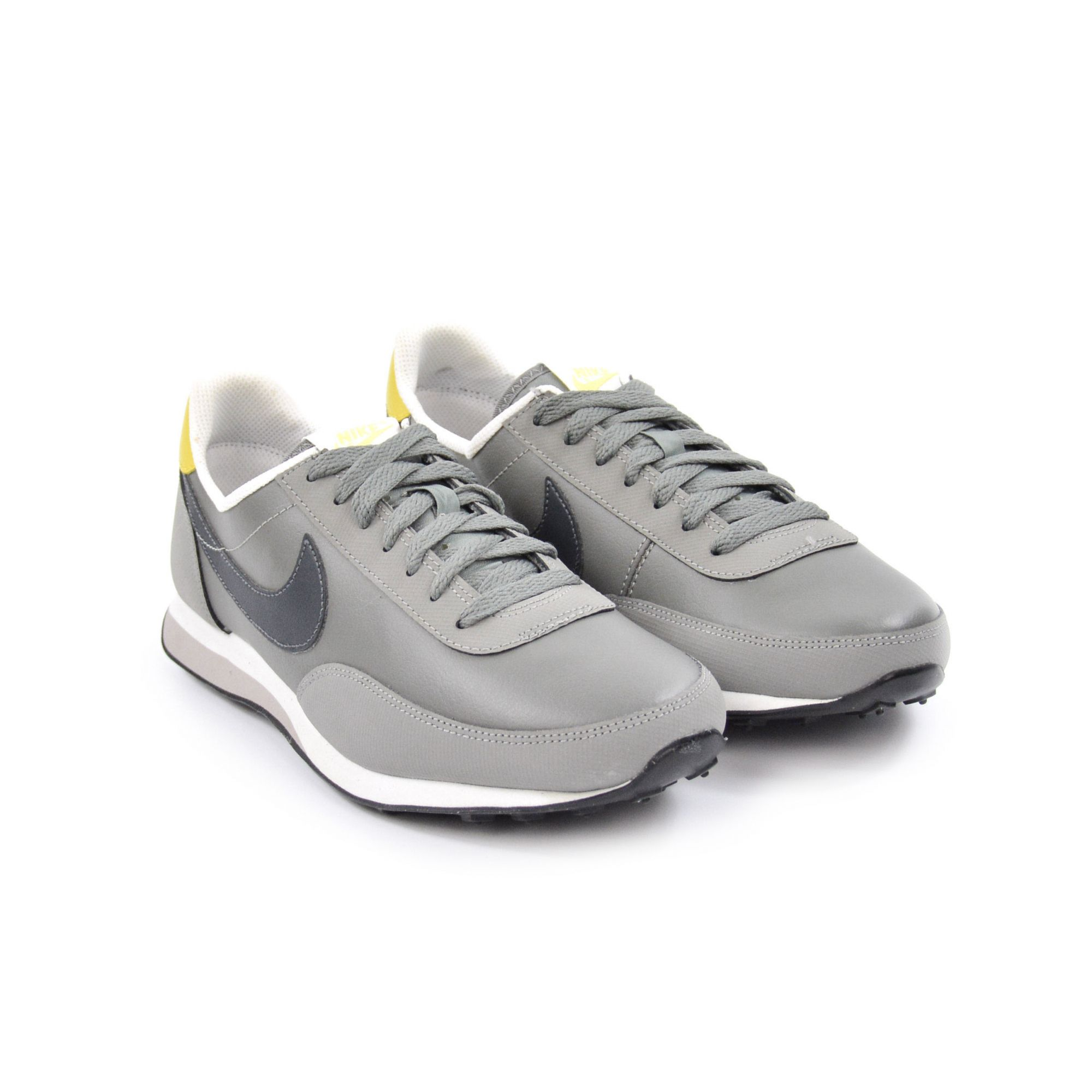 TENIS ELITE LEATHER SI CINZA NIKE 8532
