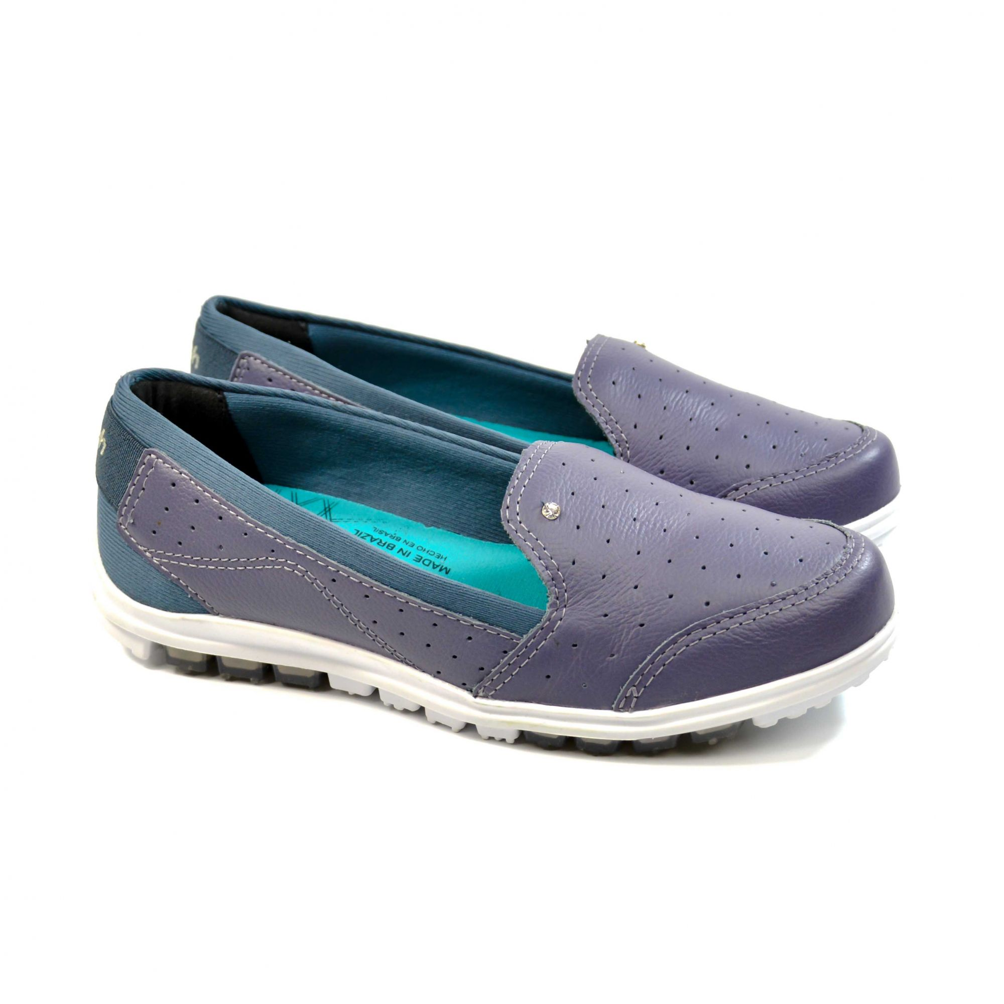 TENIS SLIP ON C0523-0005 DENIN ORFEU KOLOSH 15393