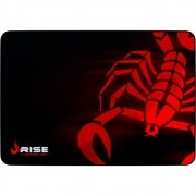 Mousepad Rise Mode Scorpion Red