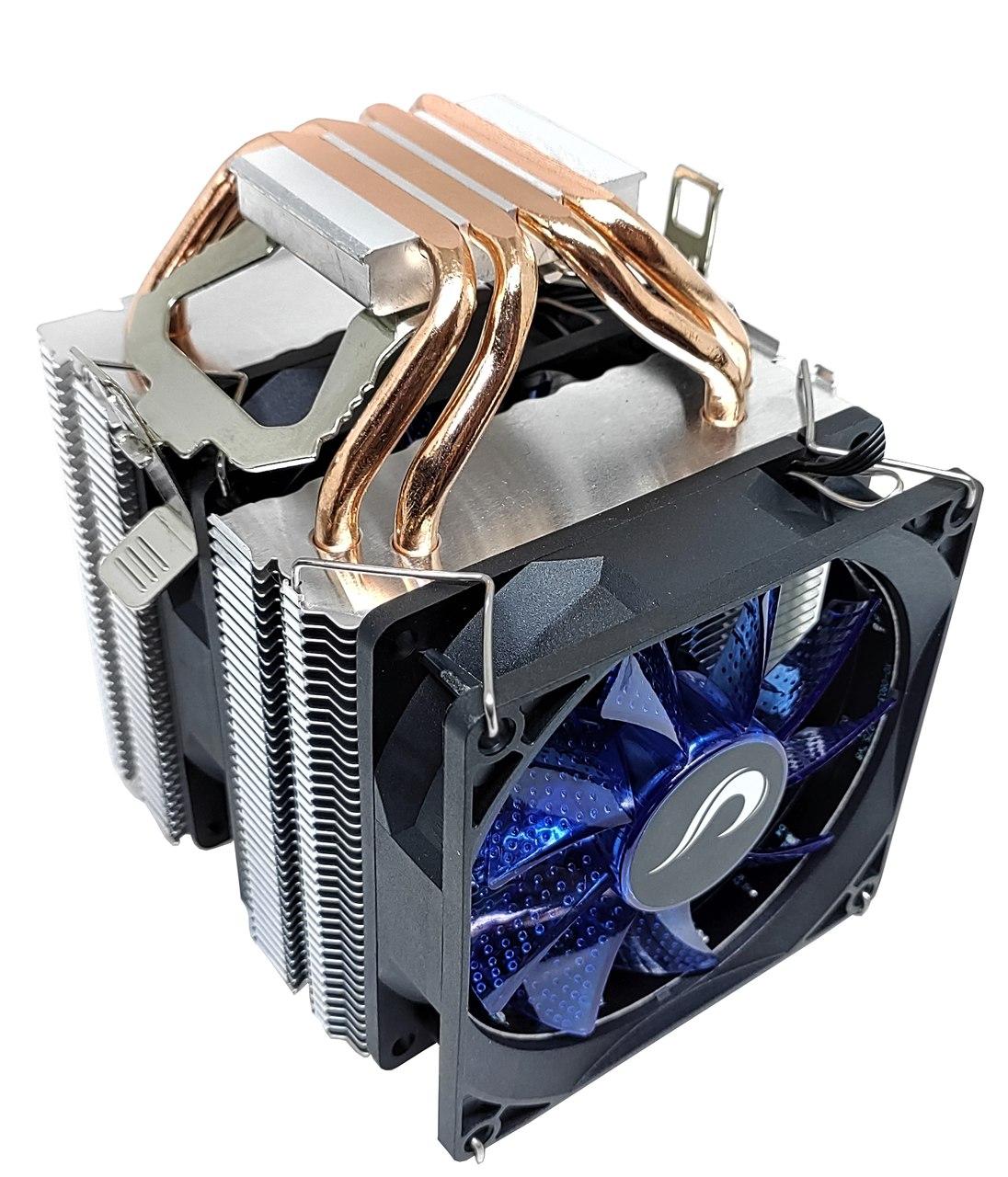 Air Cooler Gamer Rise Mode G700  - Loja Rise Mode