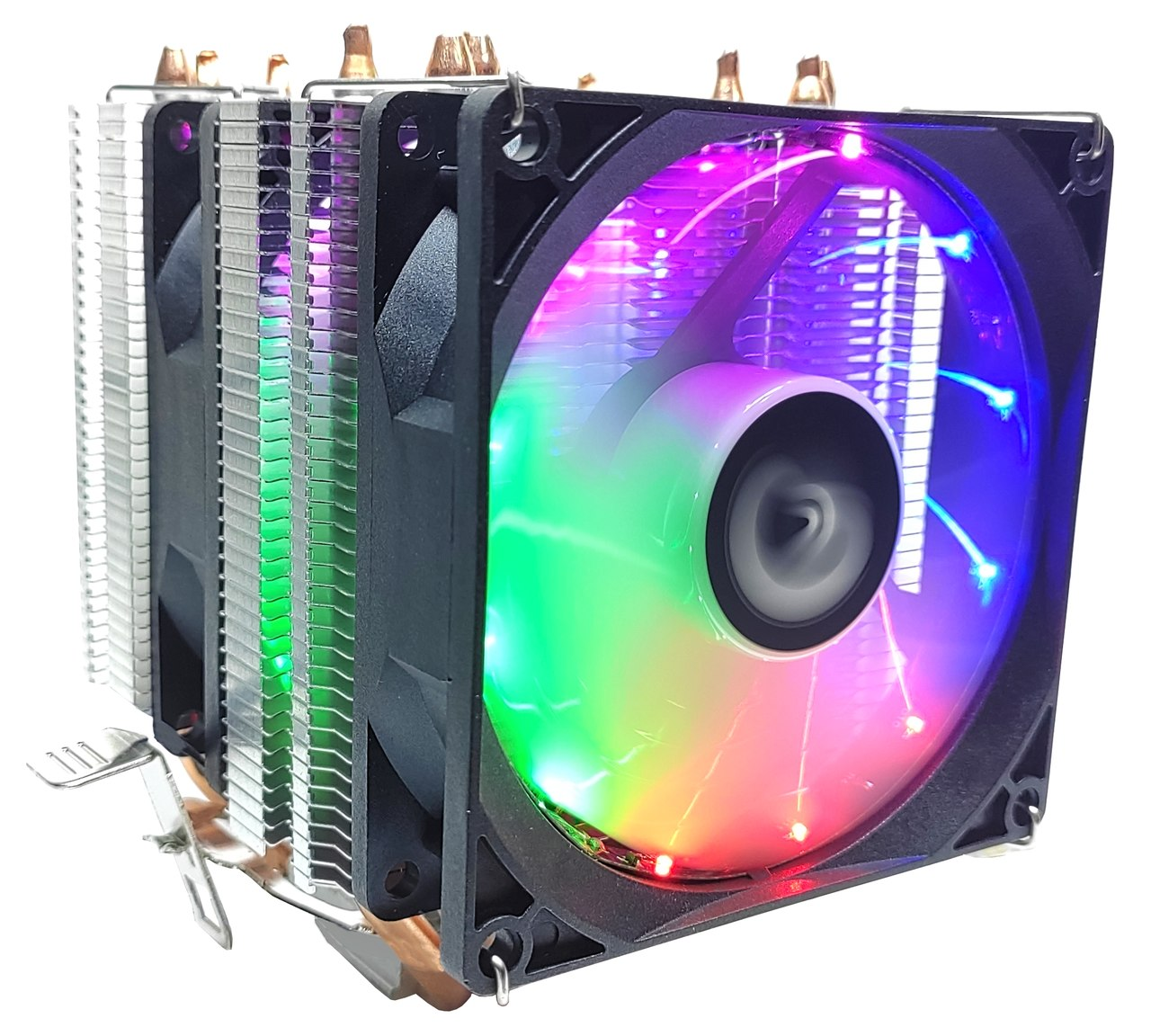 Air Cooler Gamer Rise Mode G800  - Loja Rise Mode