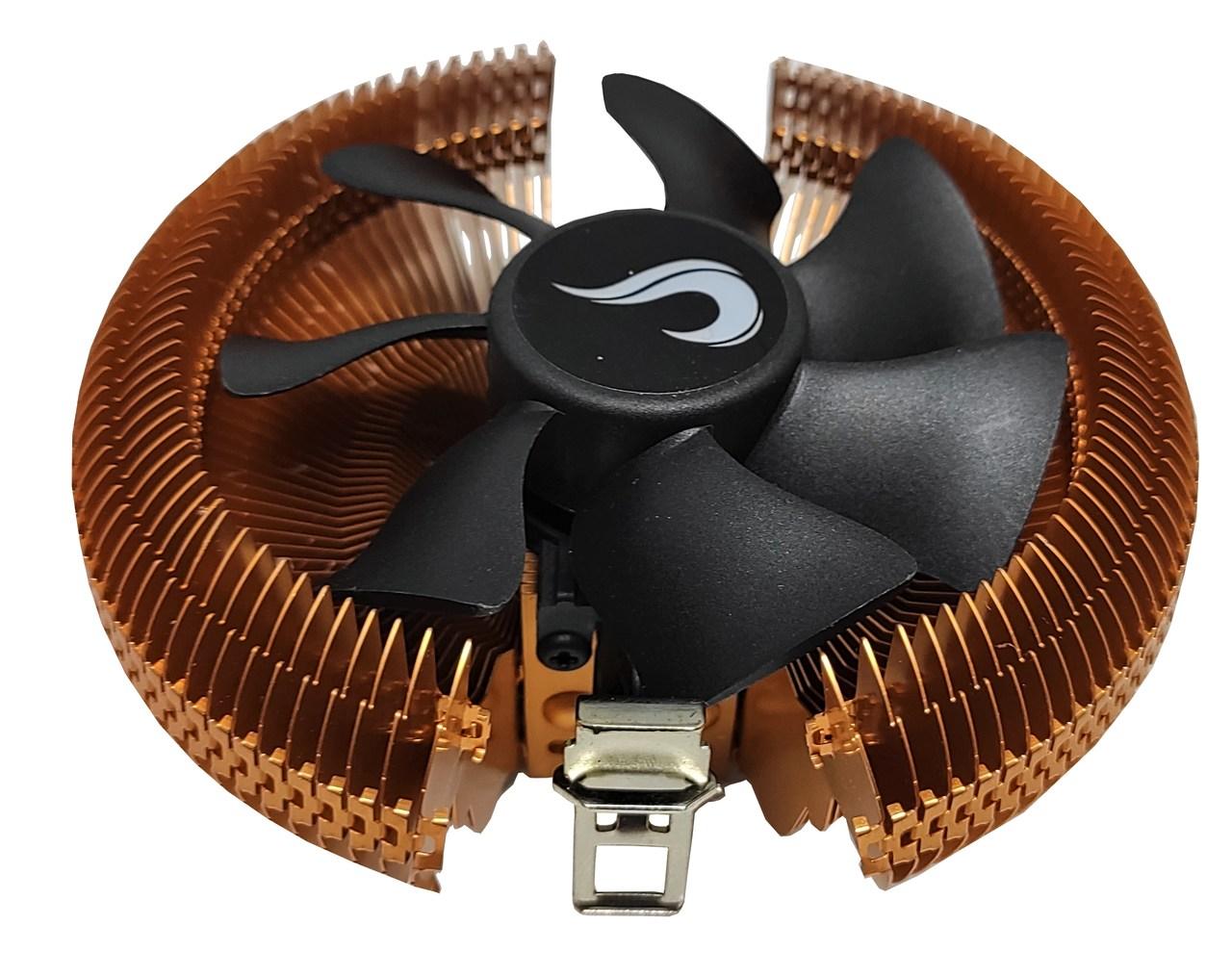 Air Cooler Gamer Rise Mode Z1