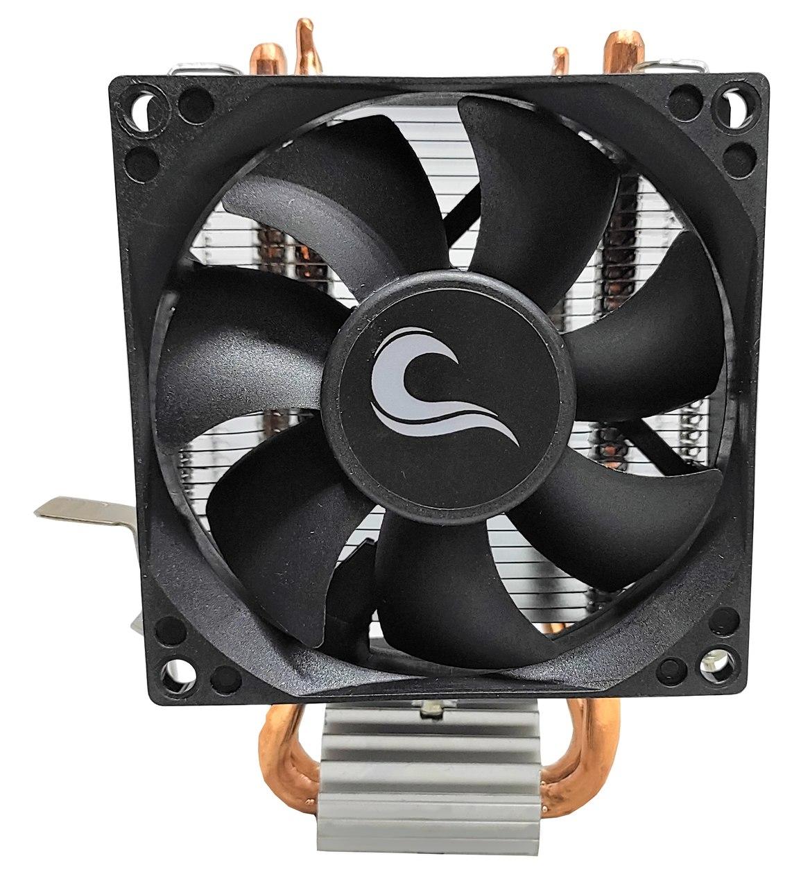 Air Cooler Gamer Rise Mode Z2  - Loja Rise Mode