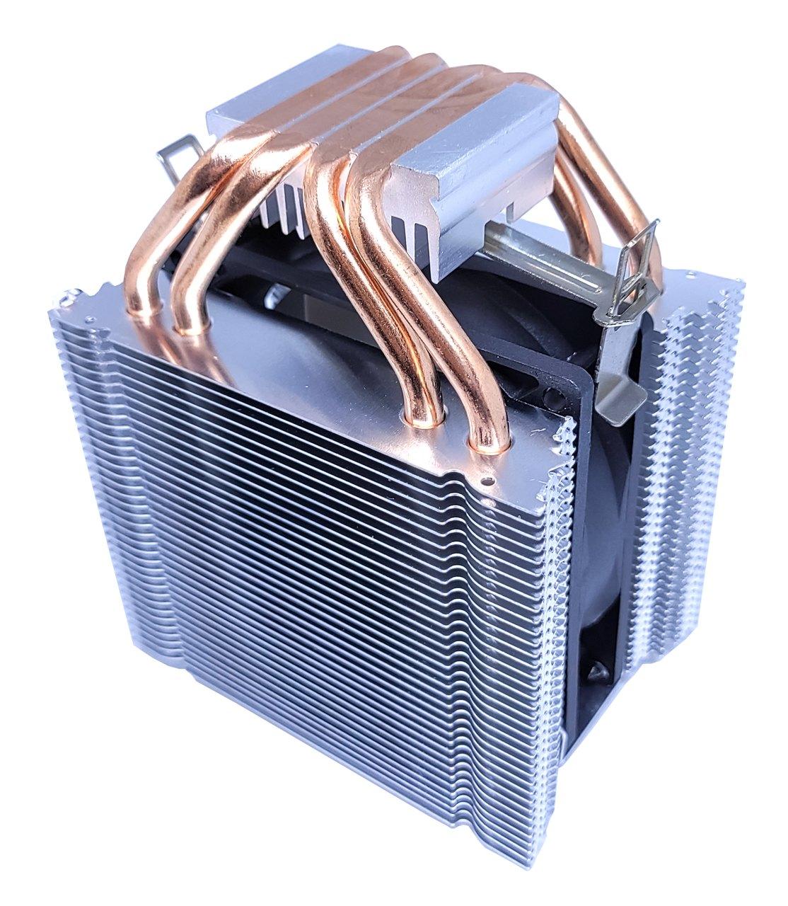 Air Cooler Gamer Rise Mode Z3  - Loja Rise Mode