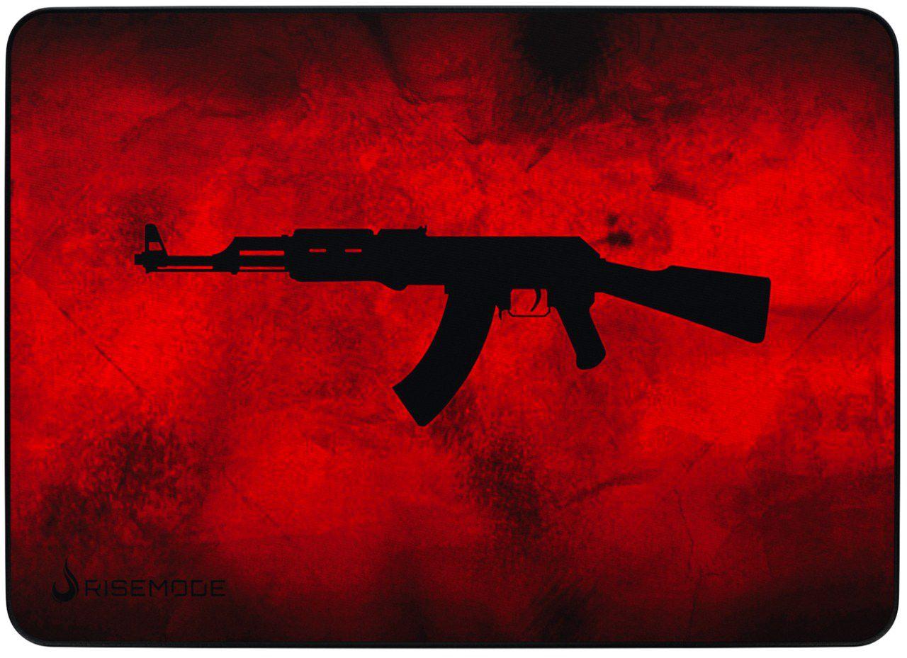 Memória 4GB + Mousepad AK 47 RED (15% off mousepad)