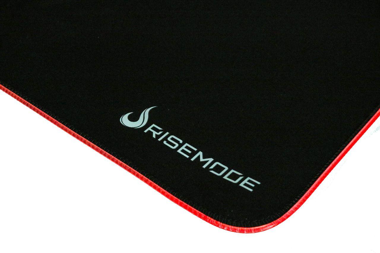 Mousepad Rise Mode Galaxy RGB   –  900x300mm  - Loja Rise Mode
