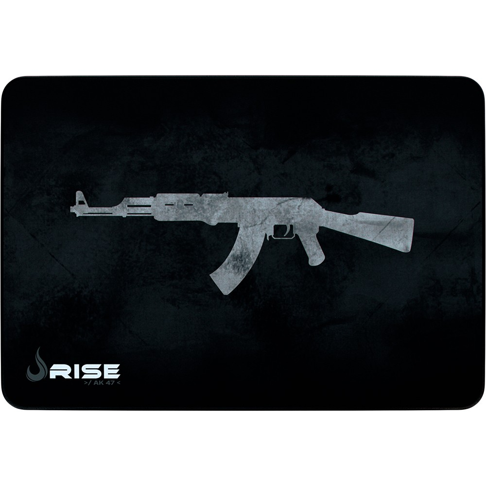 Mousepad Gamer Rise Mode AK47