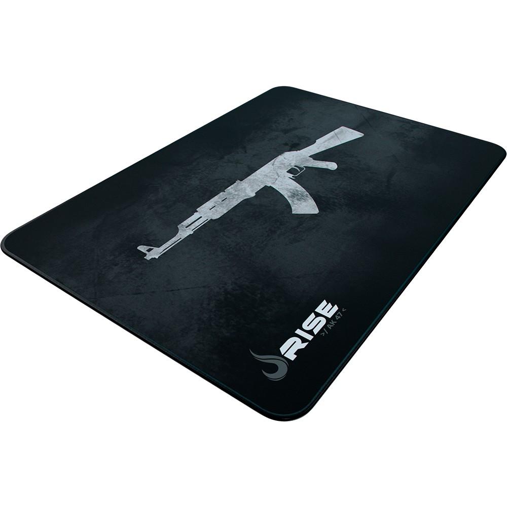 Mousepad Gamer Rise Mode AK47  - Loja Rise Mode