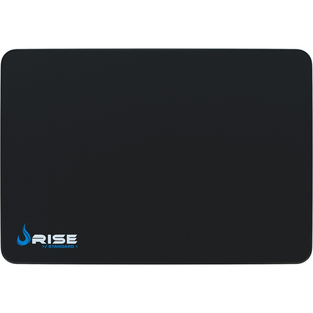 Mousepad Rise Mode Full Black