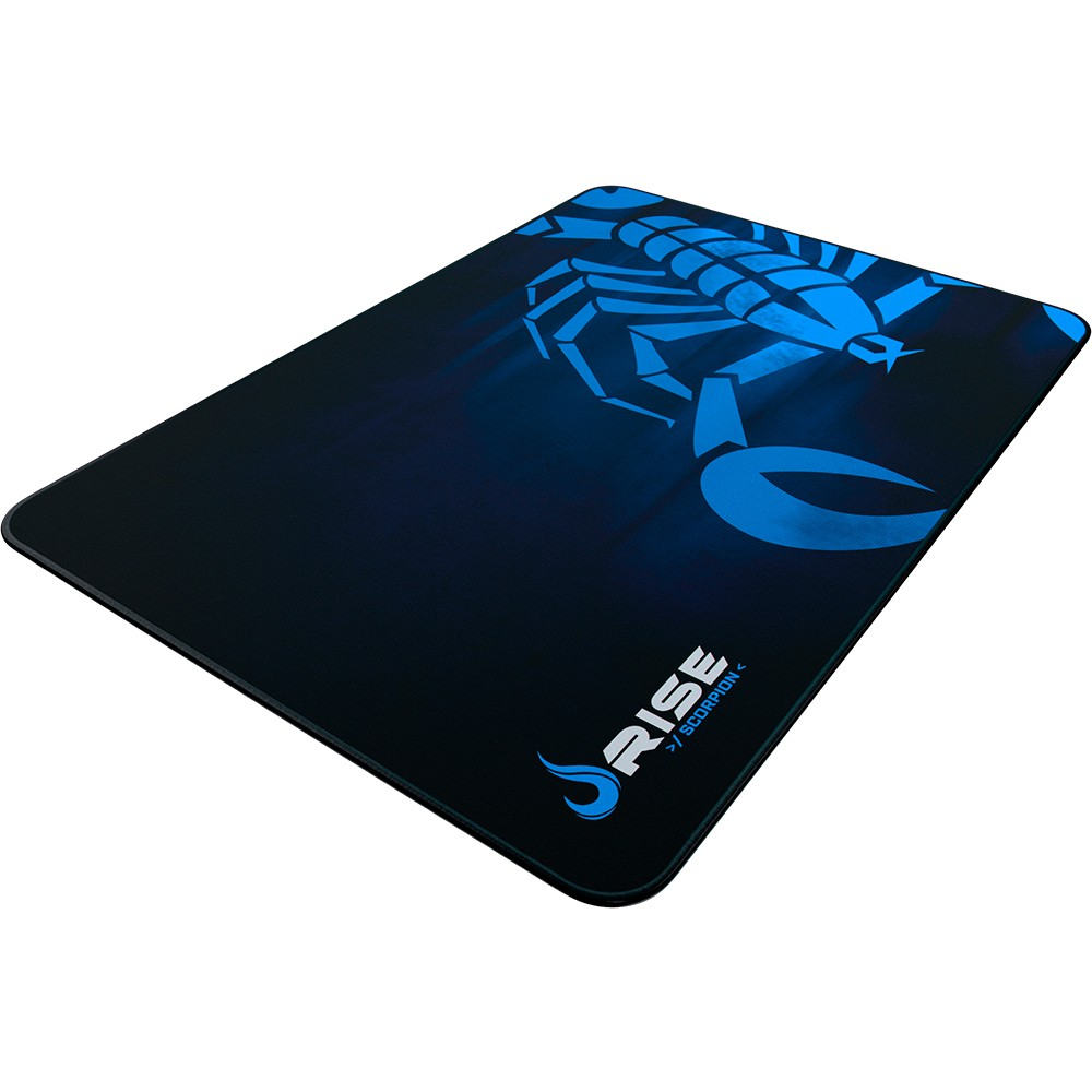 Mousepad Gamer Rise Mode Scorpion  - Loja Rise Mode
