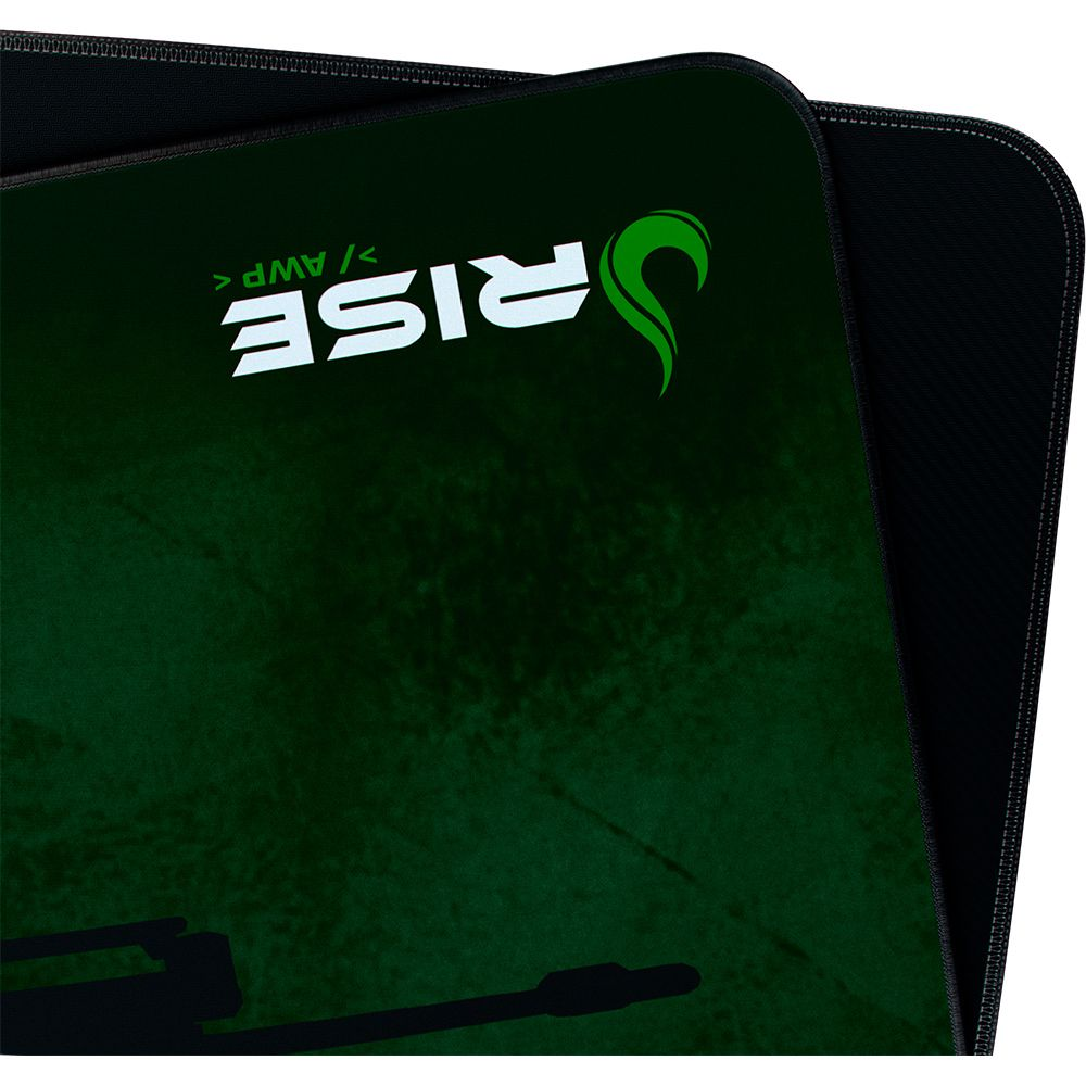 Mousepad Rise Mode Sniper