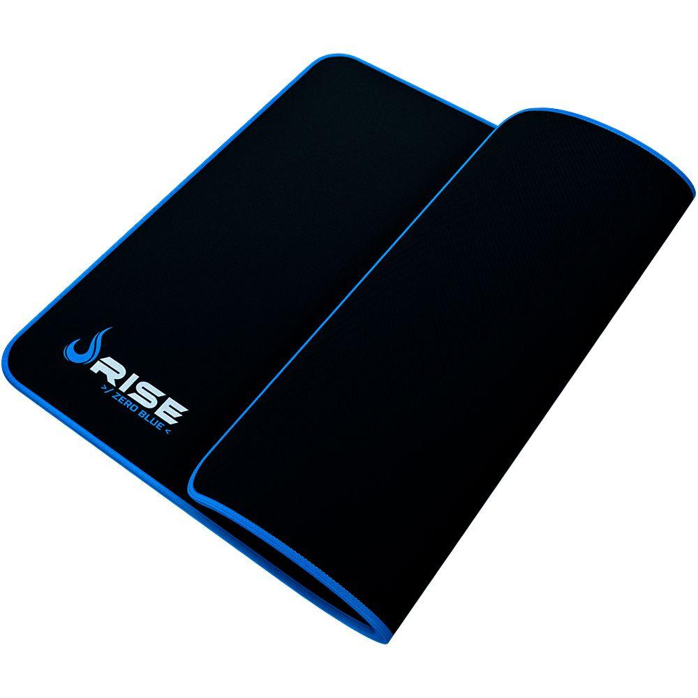 Mousepad Rise Mode Zero Azul