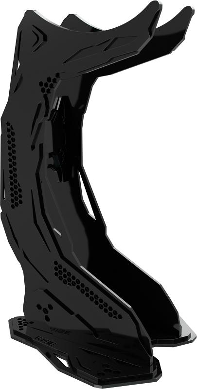 Suporte Headset Gamer Rise Mode Gamer Venon Pro V3  - Loja Rise Mode