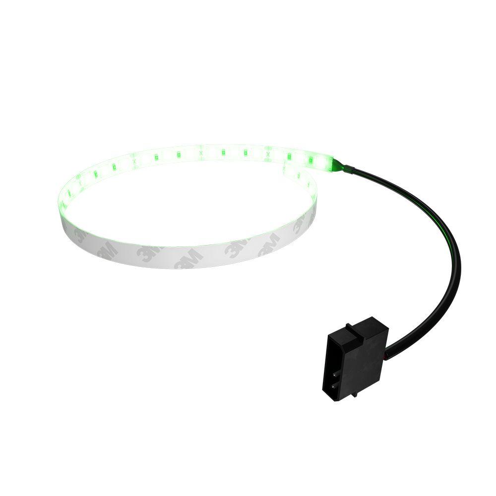 Tira de LED para Gabinete Rise Mode - Verde 50Cm  - Loja Rise Mode