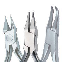 Alicates TASK  - N&F Ortho Dental