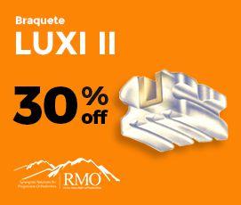 Luxi II - Twin Bracket  - N&F Ortho Dental