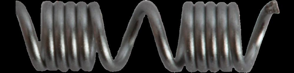 "Mola distalizadora de Níquel-Titânio .010"" x .045""  - N&F Ortho Dental"