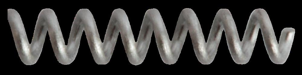 Molas de compressão de Níquel-Titânio (mola aberta)  - N&F Ortho Dental