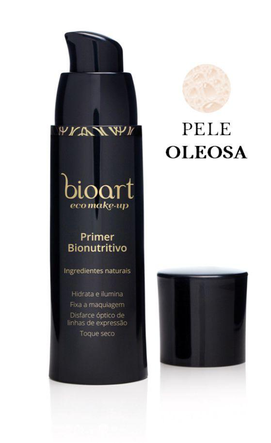 PRIMER BIONUTRITIVO PELE OLEOSA