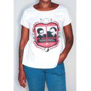 Camiseta Afrosambas Feminina