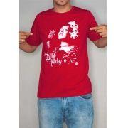 Camiseta Billie Holiday Masculina