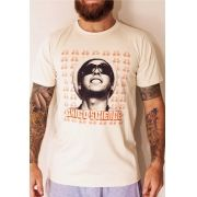 Camiseta Chico Science Masculina